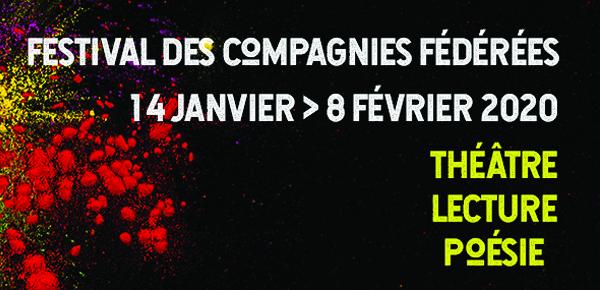 Festival des Compagnies Fédérées